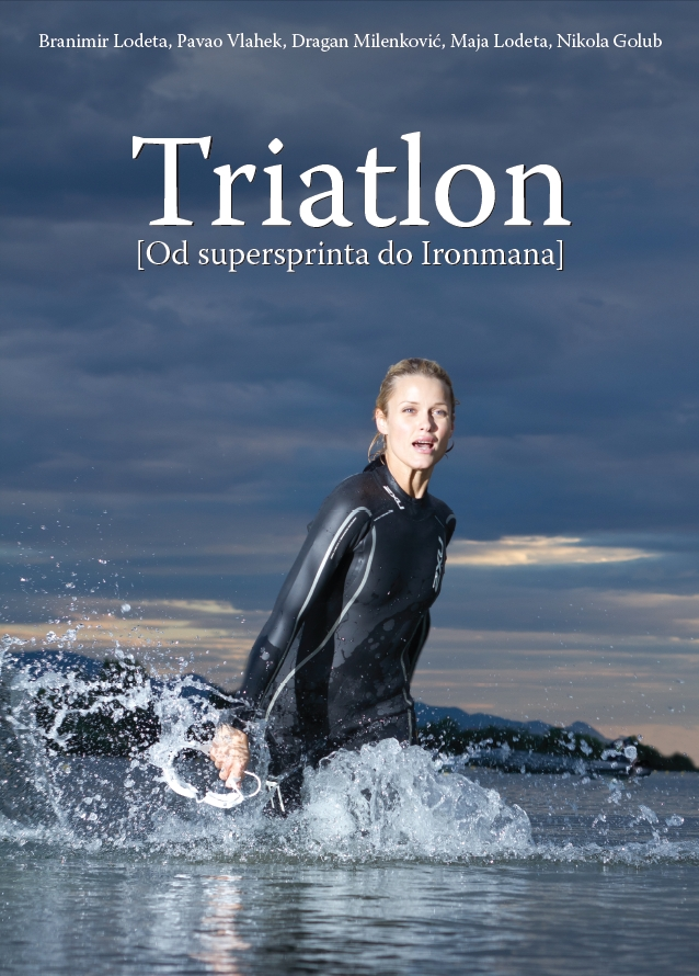 Triatlon - od supersprinta do Ironmana