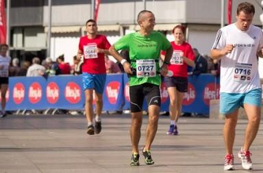 Zagrebački polumaraton otrčan sa lakoćom u VFF Bikila LS
