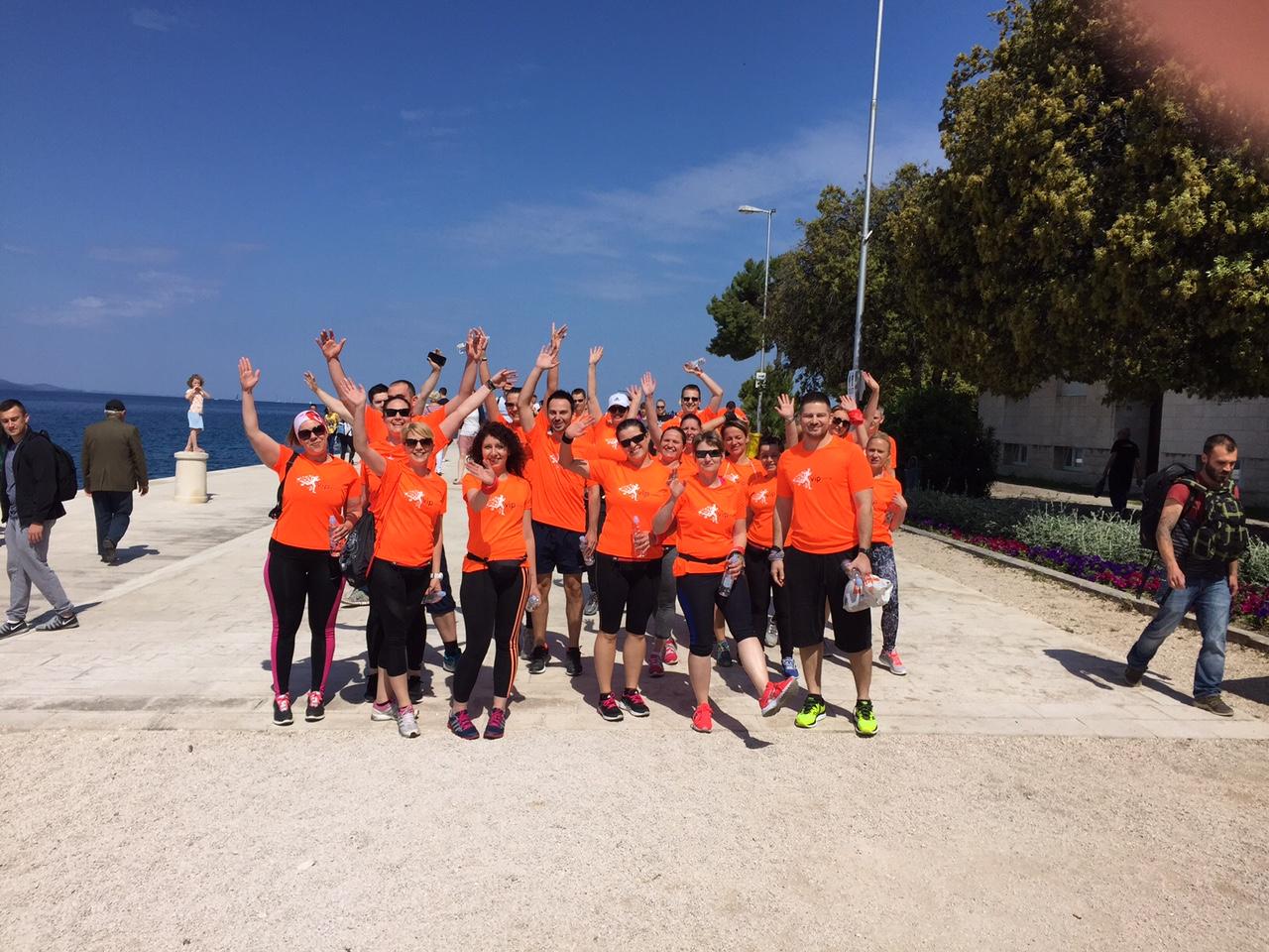 Vipnet Running Team