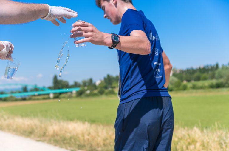 Važnost hidracije u sportovima izdržljivosti